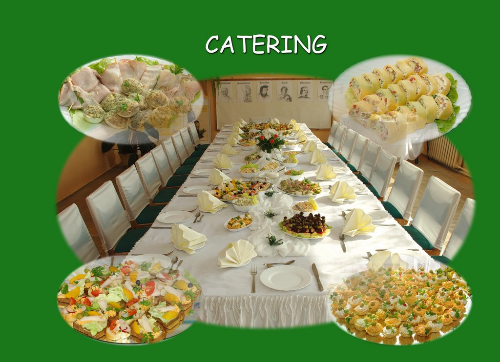 23 X2a CATERING
