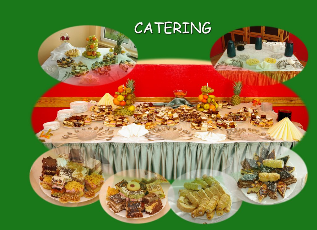 24 X1a CATERING